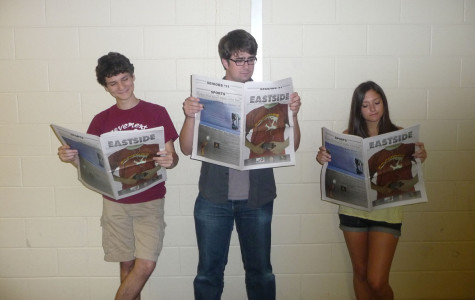 Read and watch online Senior Issue coverage!