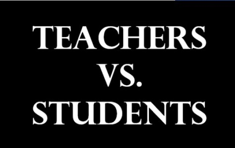 Teachers vs. Students: Bloopers Episode