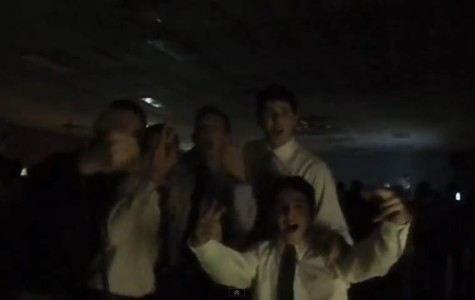 Video: Freshmen play Candyland at dance