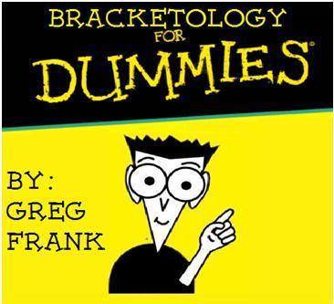 Bracketology for Dummies: An introduction