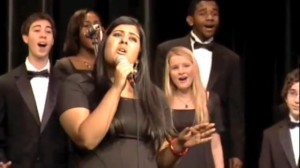 Video: Kaleidoscope Concert is another success