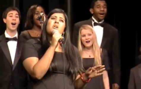 Video: Kaleidoscope Concert is another success