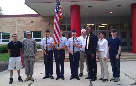 East remembers fallen soldiers in Memorial Day program