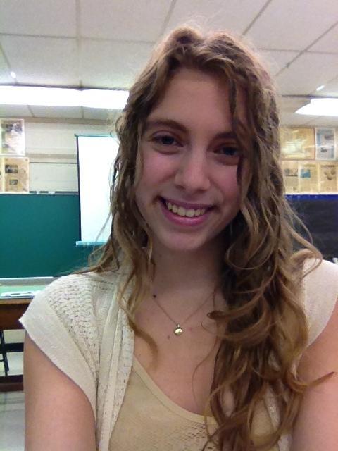 Danielle Fox ('13)/ Eastside Editor-in-Chief