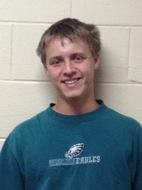 Greg Frank ('13)/ Eastside Sports Editor