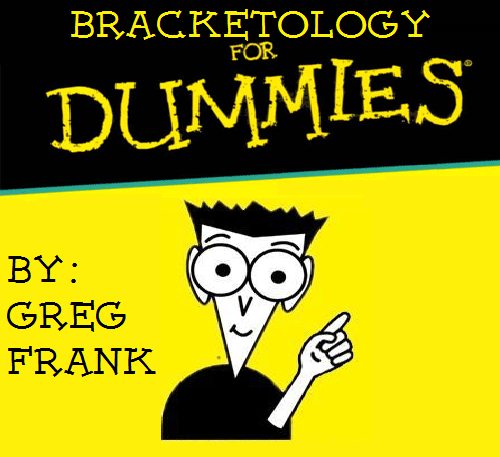 Bracketology for Dummies week 5