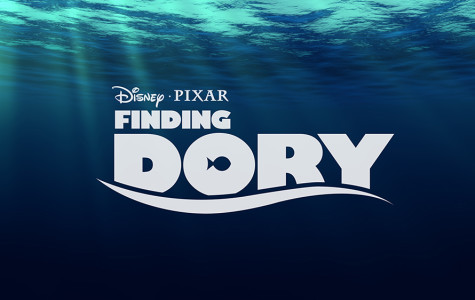 """Finding Dory"" swimming to a theater near you!"