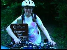 The Small and the Big: Exploring Kresson Trail