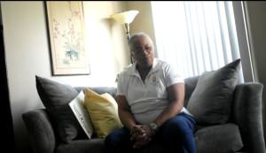 Dolly Staton recalls memories of 1952 Olympics