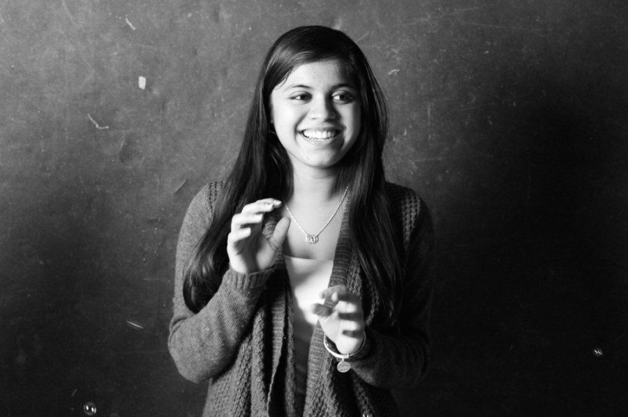 Meghna Kothari ('15)/ Eastside Editor-in-Chief