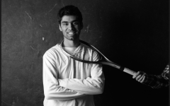 Photo of Keshav Amaro