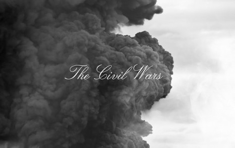 The Civil Wars release its self-titled album