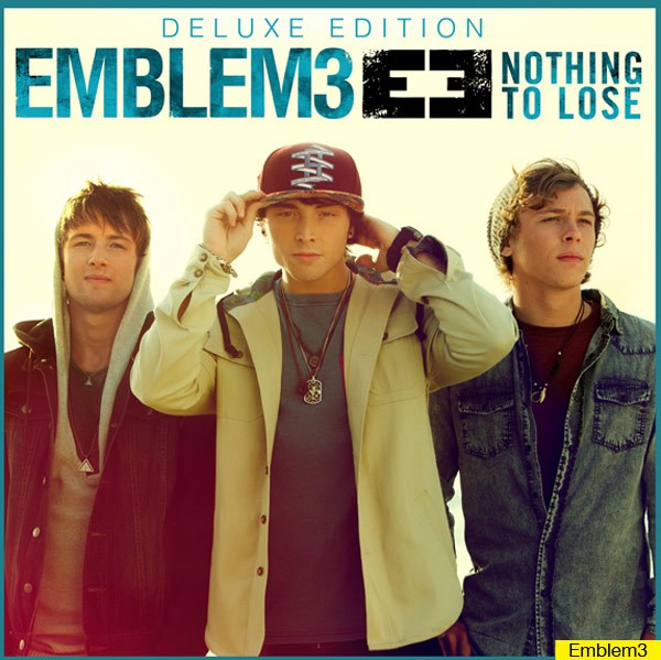 Emblem3 turns its X Factor loss into a success