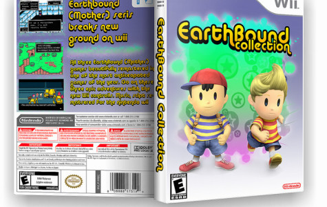 EarthBound bounces back