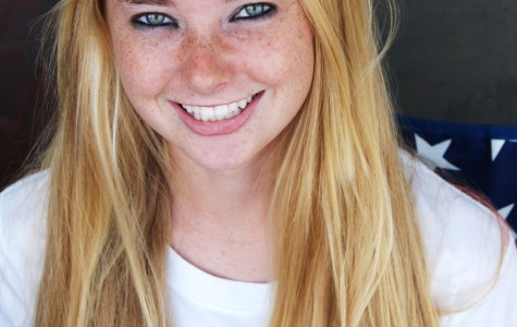 Athlete Of The Week: Dana Barth ('14)