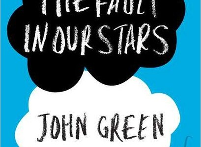 The Fault in Our Stars turned from book to movie