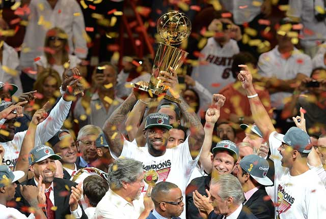 NBA Preview 2013-2014