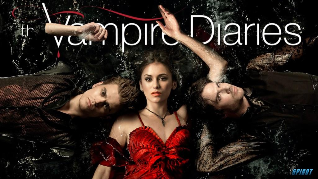 The Vampire Diaries: a must watch for all