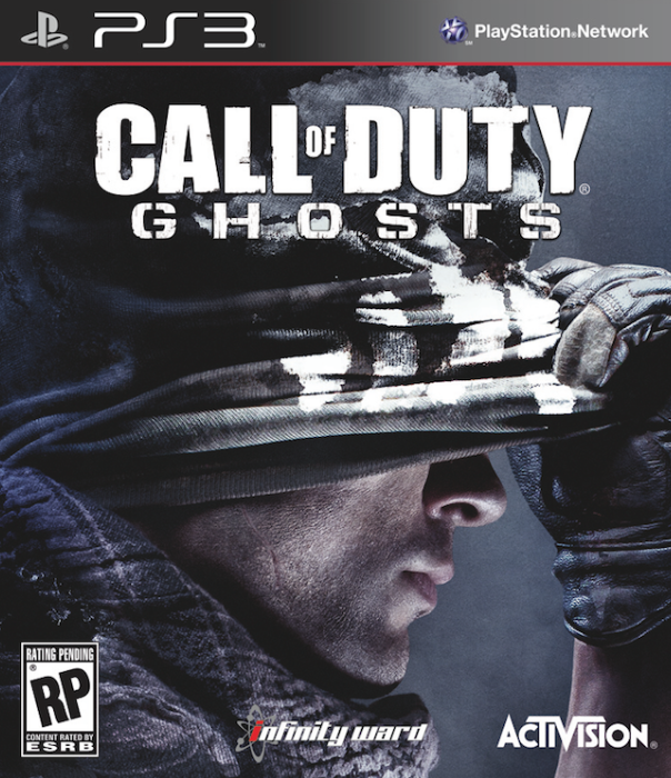 Call+of+Duty%3A+Ghosts+expected+to+have+positive+reviews