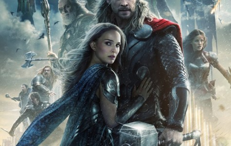 Thor: The Dark World tops its prequel