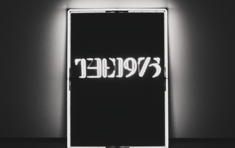 The 1975 is gaining steam with self-titled album