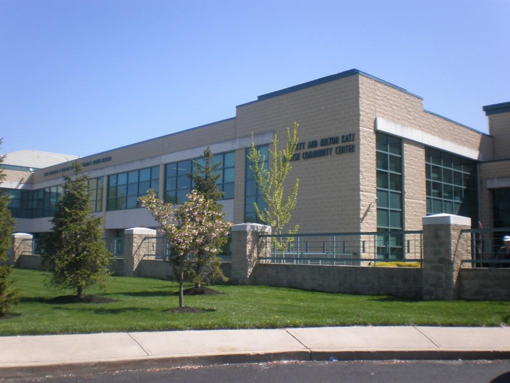 The Katz JCC offers activities for nonmembers