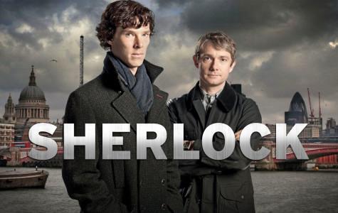 PBS offers a modernized Sherlock Holmes