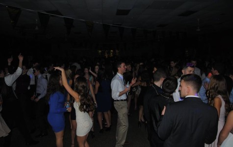 The Class of 2016 dances the night away on Bourbon Street
