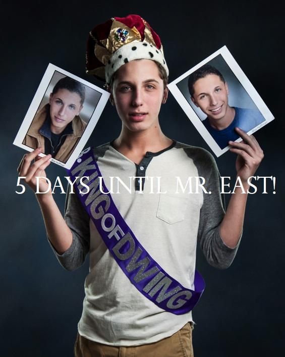 Mr.+East+Countdown%3A+Mr.+King+of+D-Wing%E2%80%945+days+to+go%21+