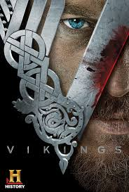 Vikings makes history entertaining