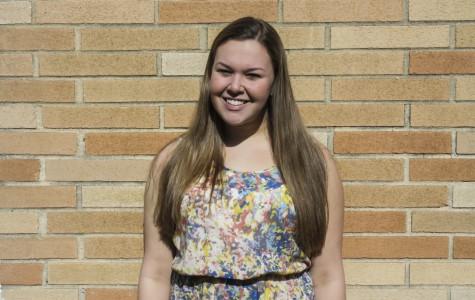 Senior Perspective: Katie Harris