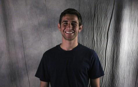Senior Perspective: Jared Dashevsky