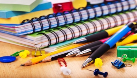 Students can save on back to school supplies