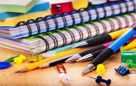 School supplies will not cost students and parents much money once they look for easy ways to save.