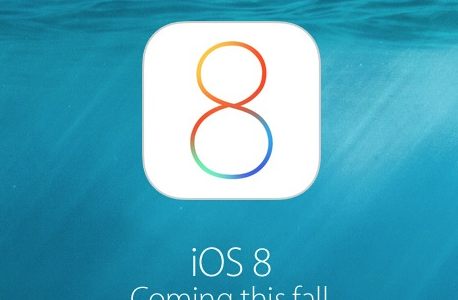 Apple releases iOS 8