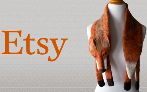 Etsy begins to sell manufactured items