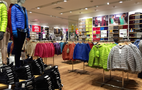UNIQLO brings Japanese culture to Cherry Hill