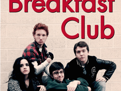 Cherry Hill West features The Breakfast Club.