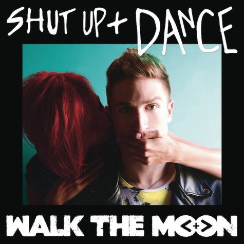 WALK THE MOON makes a good impression with iTunes Single of the Week