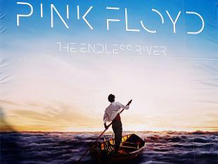 Pink Floyd's new album calls back to the band's old days