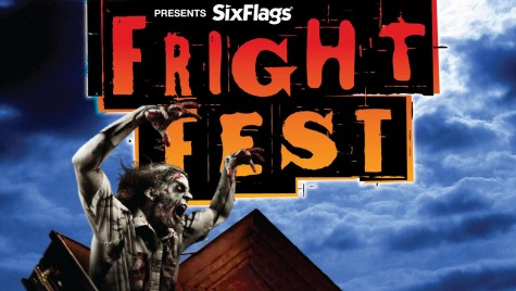 The Fright Fest Spooks into Six Flags Great Adventure