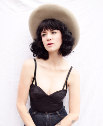 Nikki Lane brings holiday cheer with this week's iTunes Single of the Week