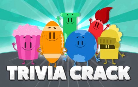 Trivia Crack continues to dominate the lives of students