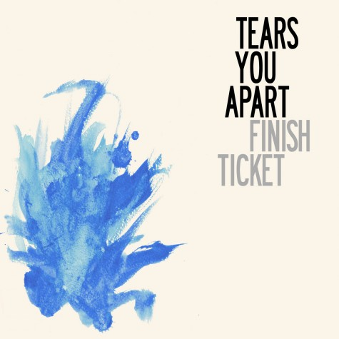 Finish Ticket delights with debut album