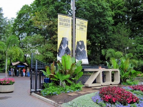 Hands On: National Zoological Park