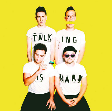 Walk the Moon pleases listeners with new album