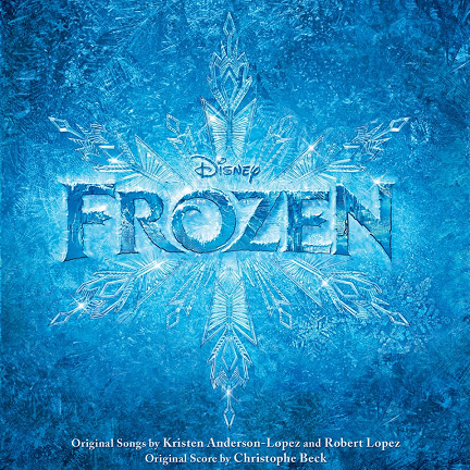 The soundtrack for Frozen, ranked as number one by iTunes, captures the hearts of both children and adults.