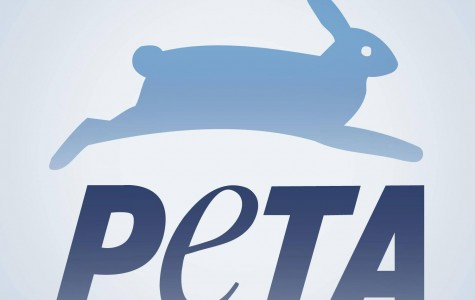 PETA acts in an extreme manner to convey its message