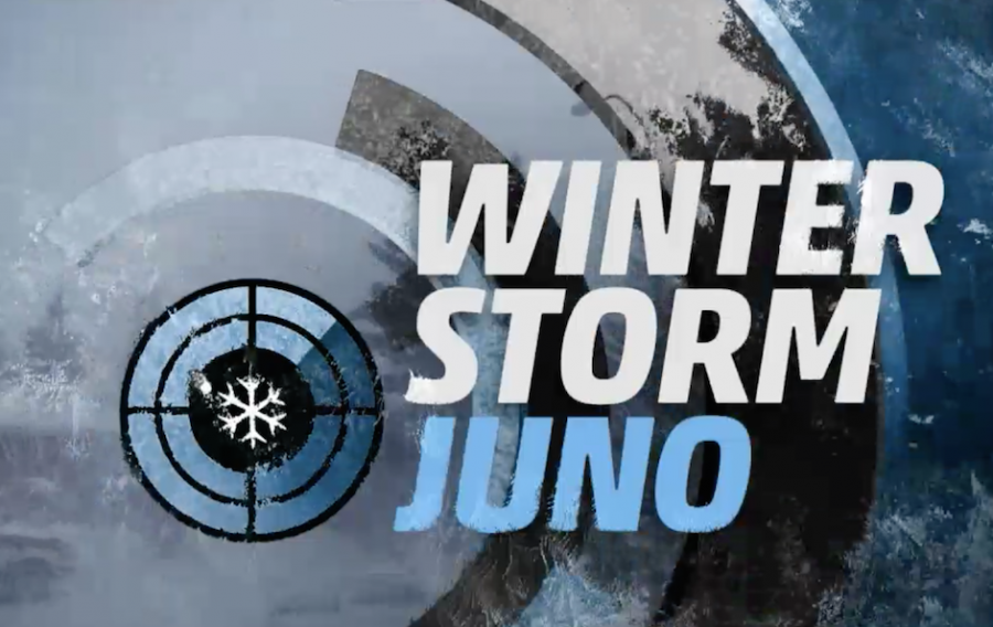 Did+the+Juno+Snow+Storm+live+up+to+the+hype+surrounding+the+event%3F
