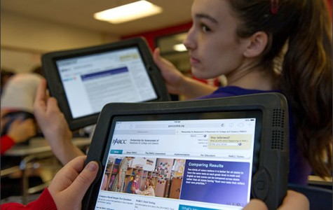 New PARCC test will measure students' academic growth